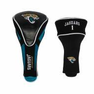 Jacksonville Jaguars Apex Golf Driver Headcover