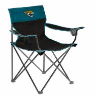 Jacksonville Jaguars Big Boy Folding Chair