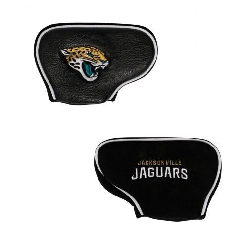 Jacksonville Jaguars Blade Putter Headcover