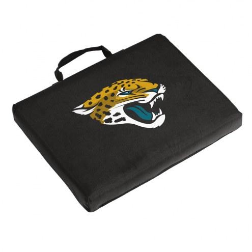Jacksonville Jaguars Bleacher Cushion