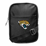 Jacksonville Jaguars Camera Crossbody Bag