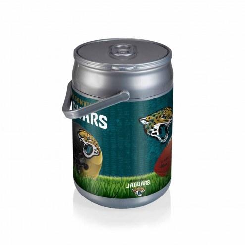 Jacksonville Jaguars Can Cooler