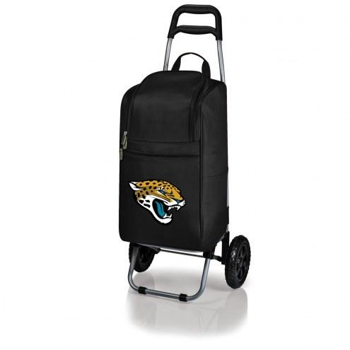 Jacksonville Jaguars Cart Cooler