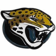 Jacksonville Jaguars Class III Hitch Cover