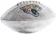 Jacksonville Jaguars Swarovski Crystal Football