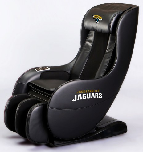 Jacksonville Jaguars Deluxe Gaming Massage Chair