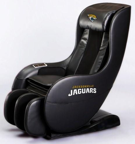 Jacksonville Jaguars Deluxe Gaming Massage Chair