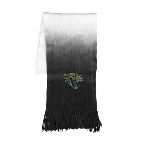 Jacksonville Jaguars Dip Dye Scarf
