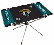 Jacksonville Jaguars Endzone Table