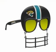 Jacksonville Jaguars Game Shades Sunglasses
