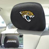 Jacksonville Jaguars Headrest Covers