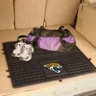 Jacksonville Jaguars Heavy Duty Vinyl Cargo Mat