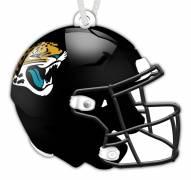 Jacksonville Jaguars Helmet Ornament