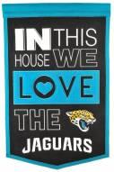 Jacksonville Jaguars Home Banner