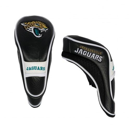Jacksonville Jaguars Hybrid Golf Head Cover
