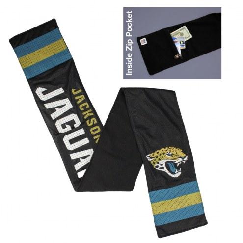 Jacksonville Jaguars Jersey Scarf