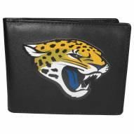 Jacksonville Jaguars Large Logo Bi-fold Wallet