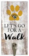 Jacksonville Jaguars Leash Holder Sign