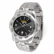 Jacksonville Jaguars Sport Steel Men's Watch