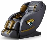 Jacksonville Jaguars Luxury Zero Gravity Massage Chair