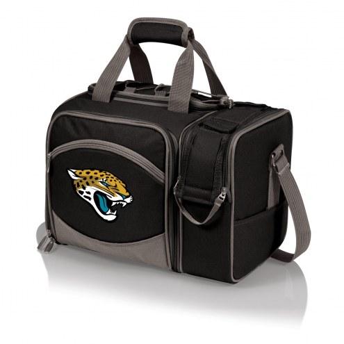 Jacksonville Jaguars Malibu Picnic Pack
