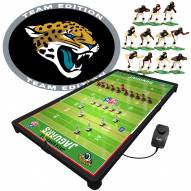 Jacksonville Jaguars NFL Deluxe Electric Football Game