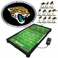 Jacksonville Jaguars NFL Electric Football Game