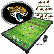 Jacksonville Jaguars NFL Pro Bowl Electric Football Game