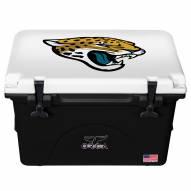 Jacksonville Jaguars ORCA 40 Quart Cooler