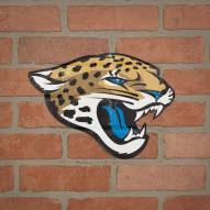 Jacksonville Jaguars Outdoor Logo Graphic
