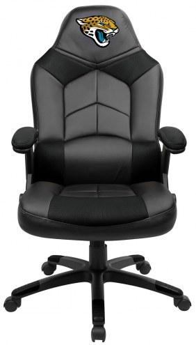 Jacksonville Jaguars Oversized Gaming Chair