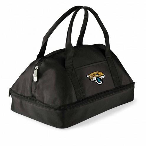 Jacksonville Jaguars Potluck Casserole Tote