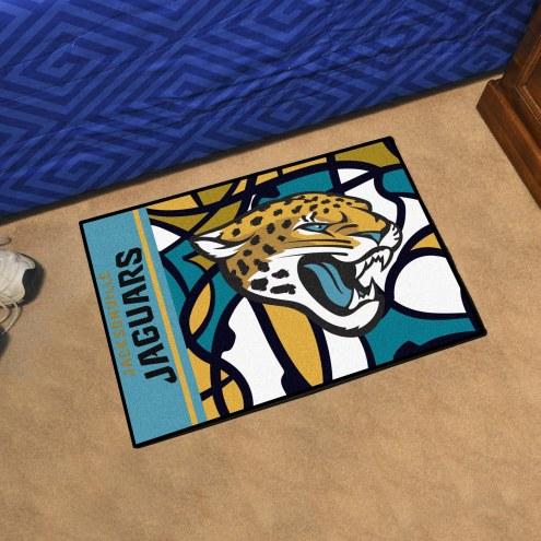 Jacksonville Jaguars Quicksnap Starter Rug