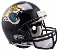 Jacksonville Jaguars Riddell Authentic VSR4 NFL Football Helmet