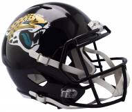 Jacksonville Jaguars Riddell Speed Collectible Football Helmet