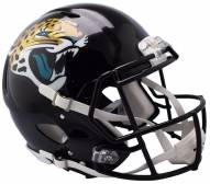 Jacksonville Jaguars Riddell Speed Full Size Authentic Football Helmet