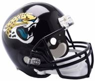 Jacksonville Jaguars Riddell VSR4 Collectible Full Size Football Helmet