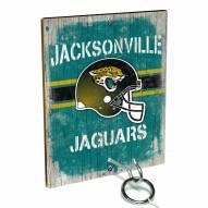 Jacksonville Jaguars Ring Toss Game