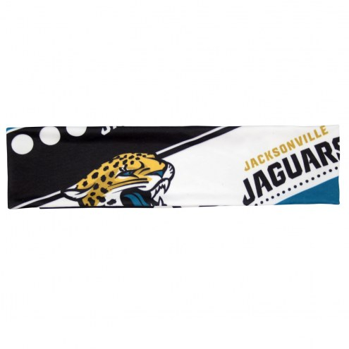 Jacksonville Jaguars Stretch Headband