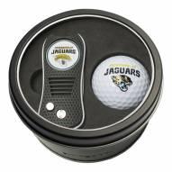 Jacksonville Jaguars Switchfix Golf Divot Tool & Ball