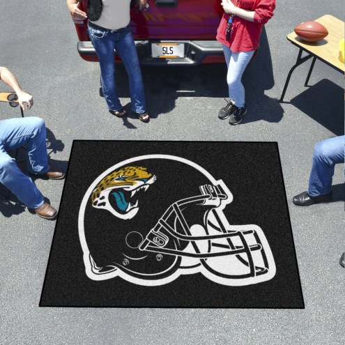 Jacksonville Jaguars Tailgate Mat