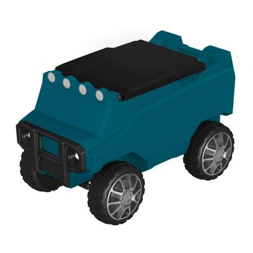 Jacksonville Jaguars Team Color Remote Control Rover Cooler