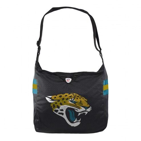 Jacksonville Jaguars Team Jersey Tote