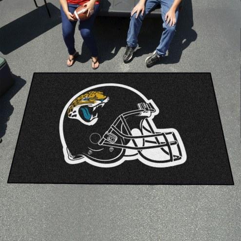 Jacksonville Jaguars Ulti-Mat Area Rug