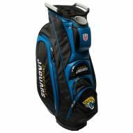 Jacksonville Jaguars Victory Golf Cart Bag