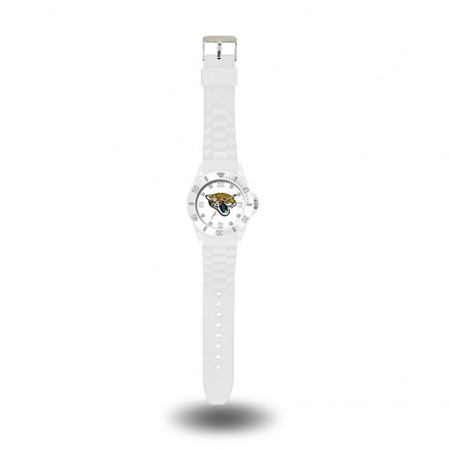 Jacksonville Jaguars Women's Cloud Watch
