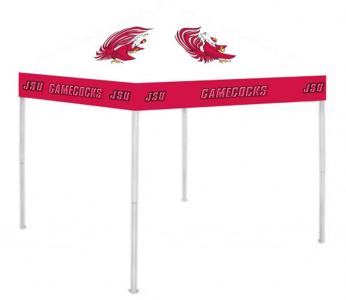 Jacksonville State Gamecocks 9' x 9' Tailgating Canopy