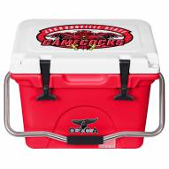 Jacksonville State Gamecocks ORCA 20 Quart Cooler