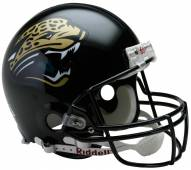 Riddell Jacksonville Jaguars 95-12 Authentic VSR4 NFL Football Helmet