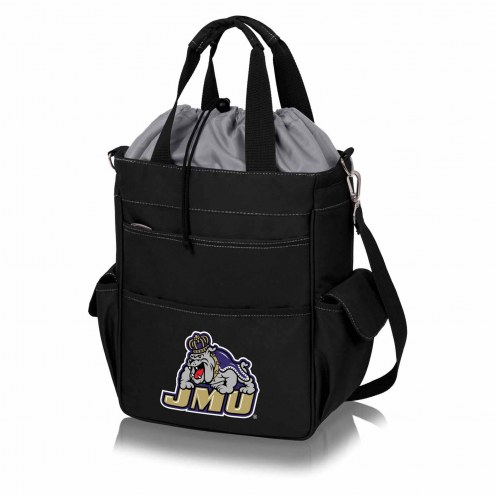 James Madison Dukes Activo Cooler Tote